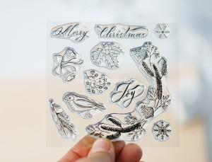Joy- stamp set#98