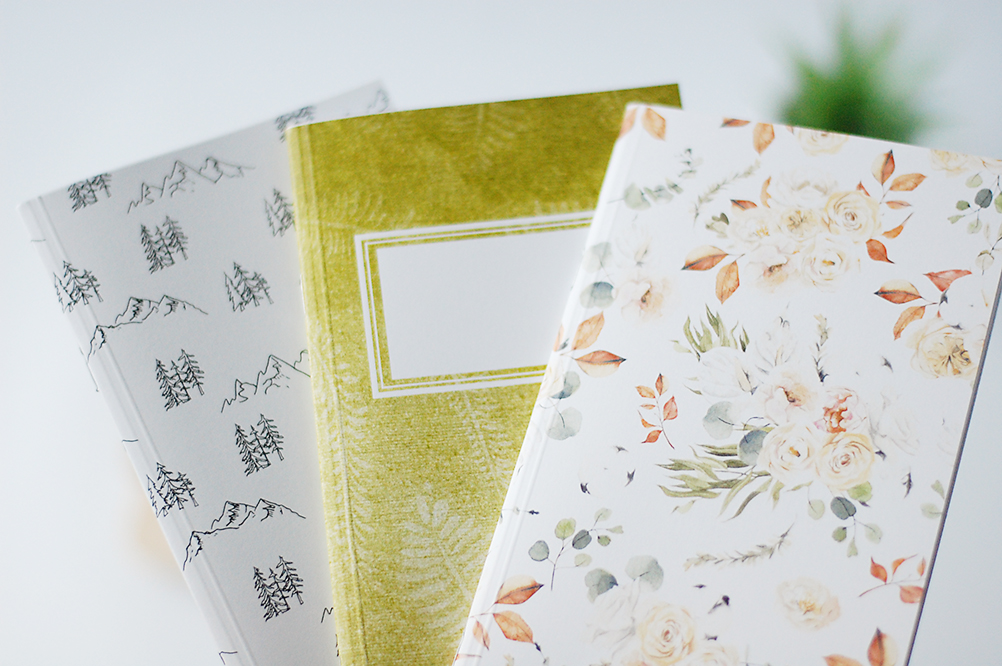 Gaia notebooks